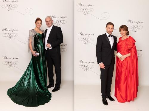 Ples v opere 2019