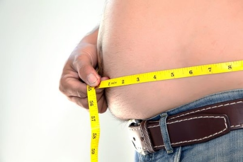 Vedci prekvapili: Veľkosť brucha