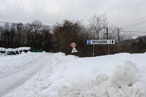 Počasie znovu trápi Slovákov.