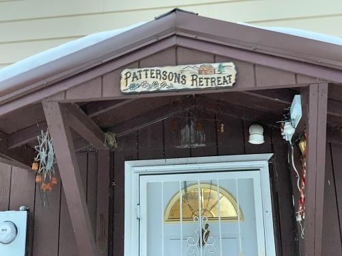 Dom Jakea Pattersona