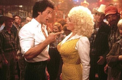 Dolly Parton  a