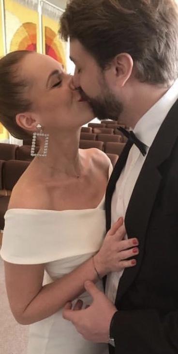 Supertajná svadba: Partlová sa