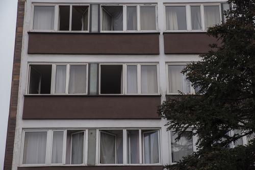 Nočný horor v Bratislave: