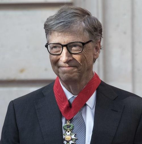 Obrovský škandál Billa Gatesa: