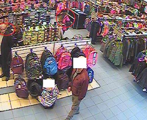 Polícia hľadá zlodejov, ktorí