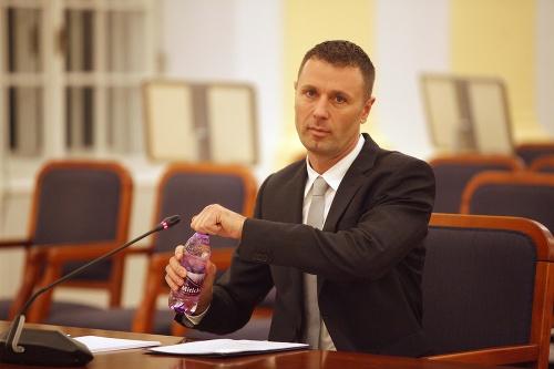 Marek Tomašovič