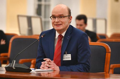 Martin Vernarský