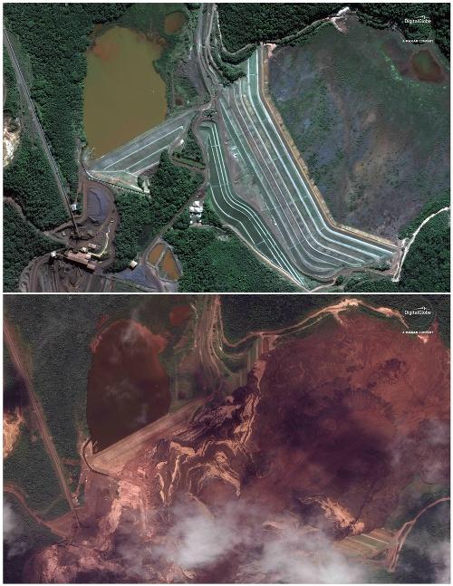 Tragické nešťastie v Brazílii: