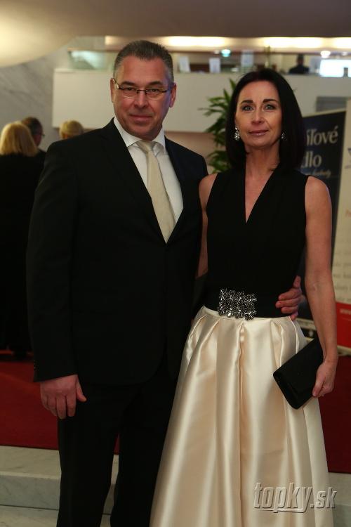 Marek Ťapák je druhýkrát