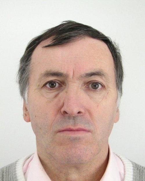 Pavel Bobok