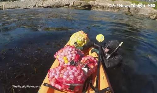 VIDEO Tínedžerka sa potápala