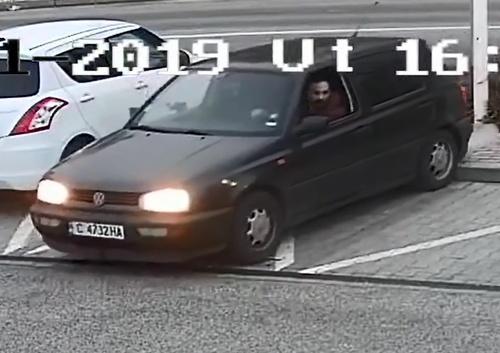 Polícia vyšetruje krádež v