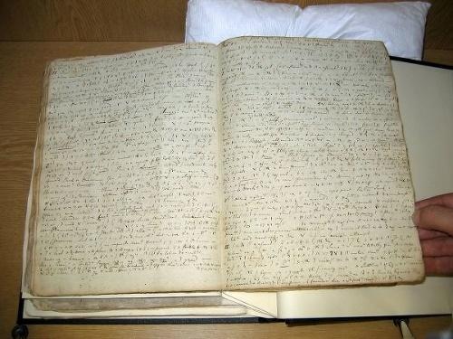 Fullerov rukopis