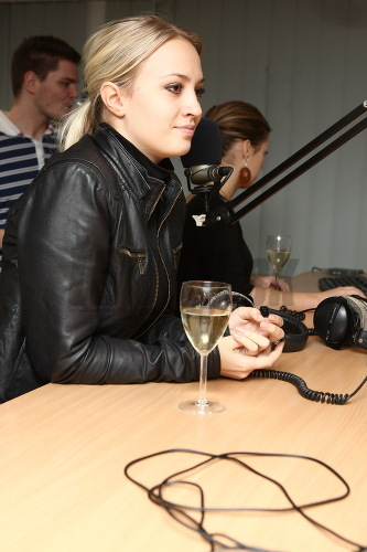 Barbora Rakovská