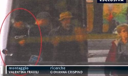Talianska televízia Rai 1