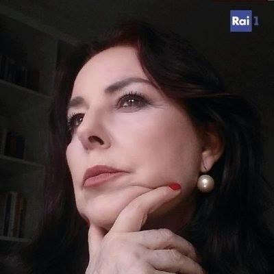 Maria Grazia Mazzolaová