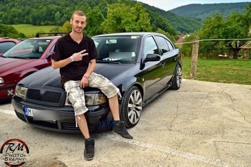 Patrik zahynul pri autonehode