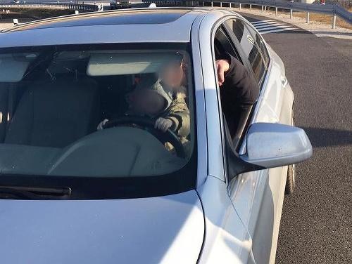 Nezodpovední vodiči