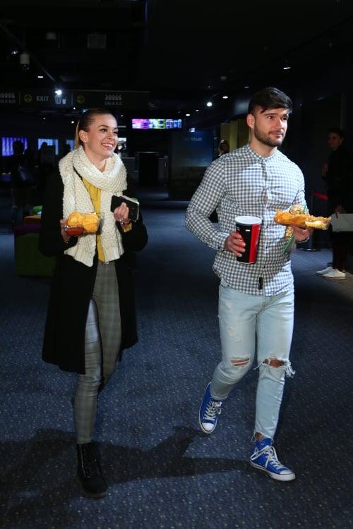 Nový pár v slovenskom