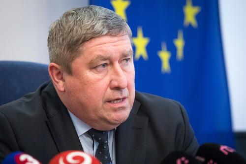 Špeciálny prokurátor Dušan Kováčik