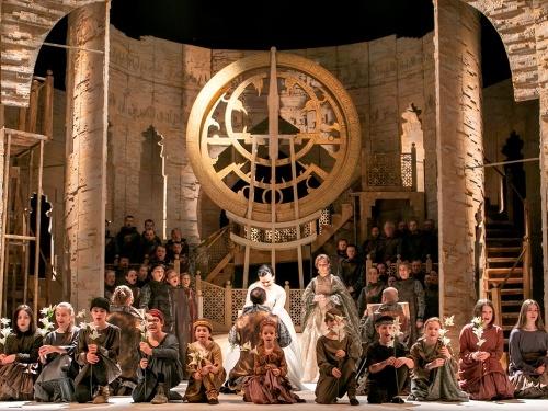 Detské operné štúdio ako
