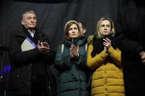 Výročie vraždy investigatívneho novinára