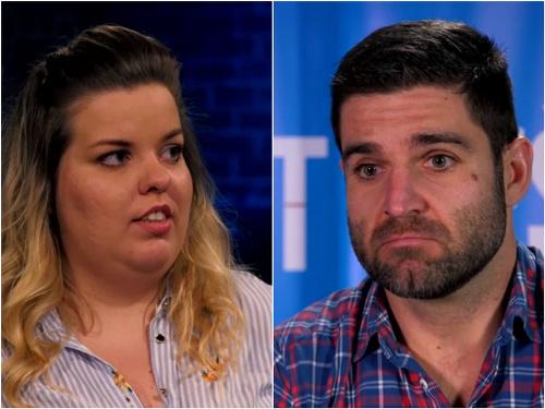 Obézna a arogantná žena