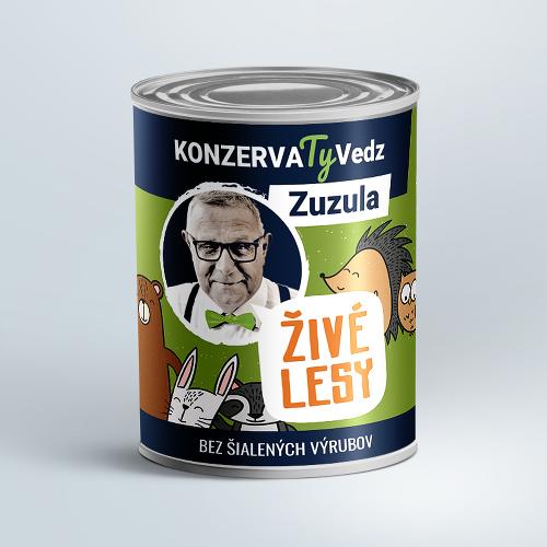 """Prezidentský kandidát Zuzula: """"Rozhodujeme,"""