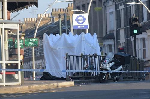 V Londýne sa odohrali