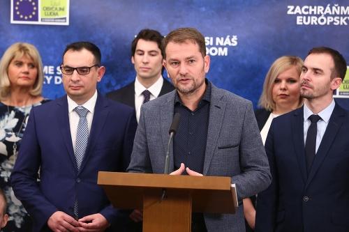 Eurovoľby sa blížia: VIDEO