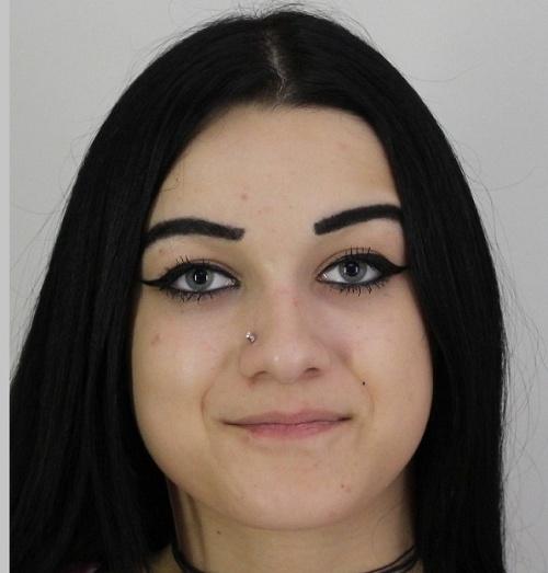 Barbora Holišíková