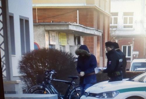 Kriminalisti z Partizánskeho zadržali