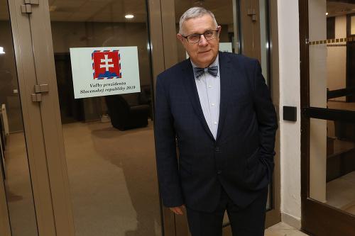 Ivan Zuzula, Maroš Šefčovič
