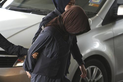 Súd prepustil Indonézanku obžalovanú
