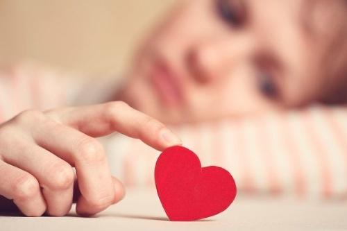 Nemáte šťastie v láske
