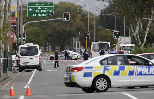 Hrozné svedectvá z masakru: