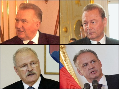 Slovensko čaká na meno