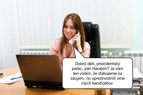 Najlepšie vtipy volieb! Kandidáti
