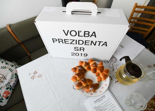 Najväčšie kuriozity prezidentských volieb: