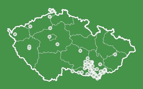Poplach! Z južnej Moravy