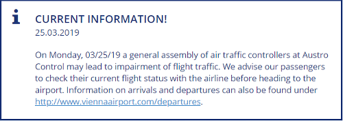 Spoločnosť Austrian Airlines zverejnila