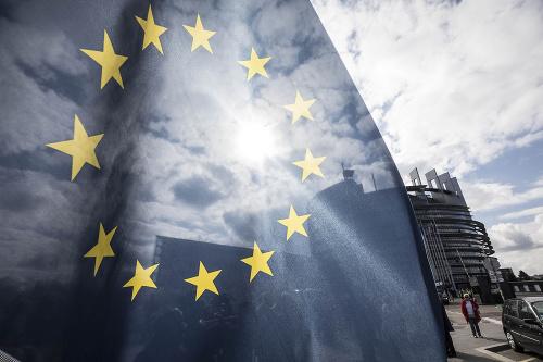 Európske inštitúcie sú pre