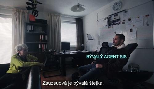 Známa dokumentaristka nakrúca film