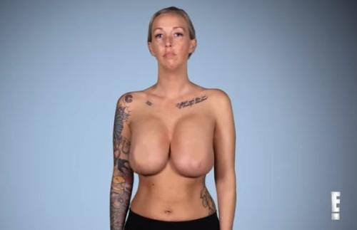 Videá veľké prsia