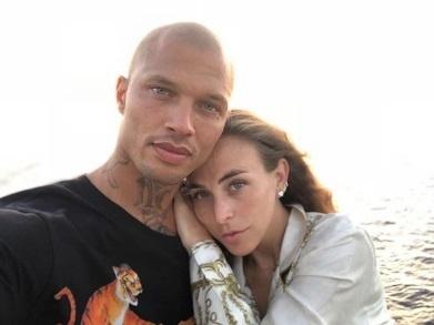Chloe Green a Jeremy