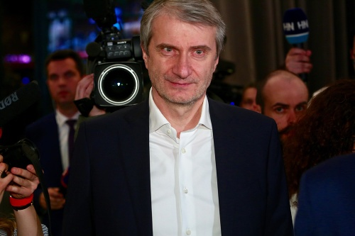 Róbert Mistrík