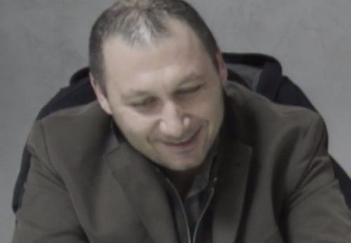 Séria listov o Vadalovi: