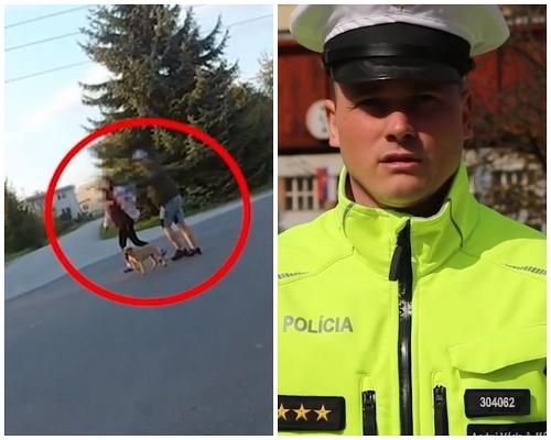 Polícia upozorňuje na motorkárov
