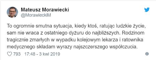 Tragédia v Poľsku, zo