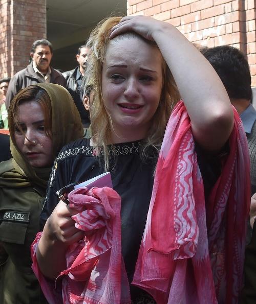 Heroínovej Tereze skrátili trest: